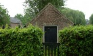 Eindhoven, Bakhuisje - Bokt 11
