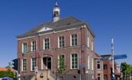 Drimmelen, Oude Raadhuis - Nieuwstraat 2 in Made